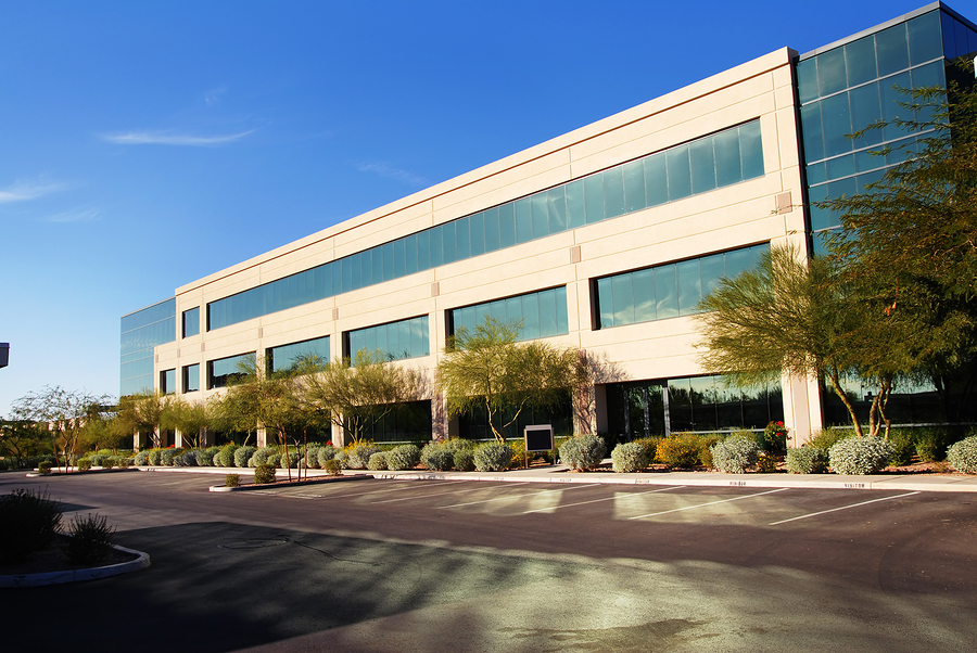 Commercial Property Insurance Las Vegas