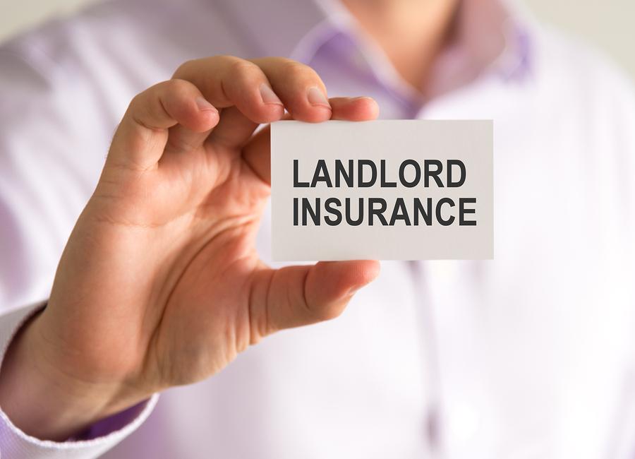Landlord Insurance Policy Las Vegas, NV