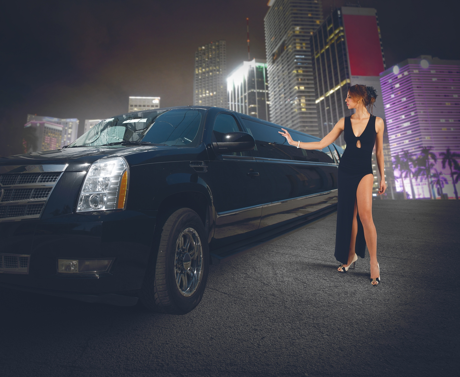 Livery & Rideshare Insurance Policy in Nevada - 360