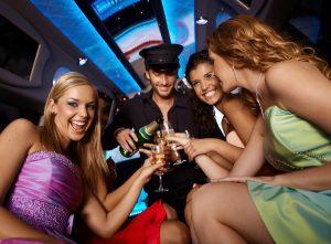 Party Bus Insurance in Las Vegas