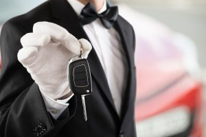 Las Vegas Valet Business Insurance