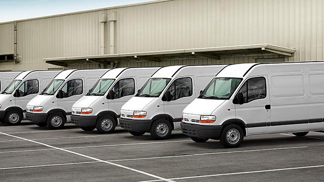 Business Fleet Vehicle Insurance