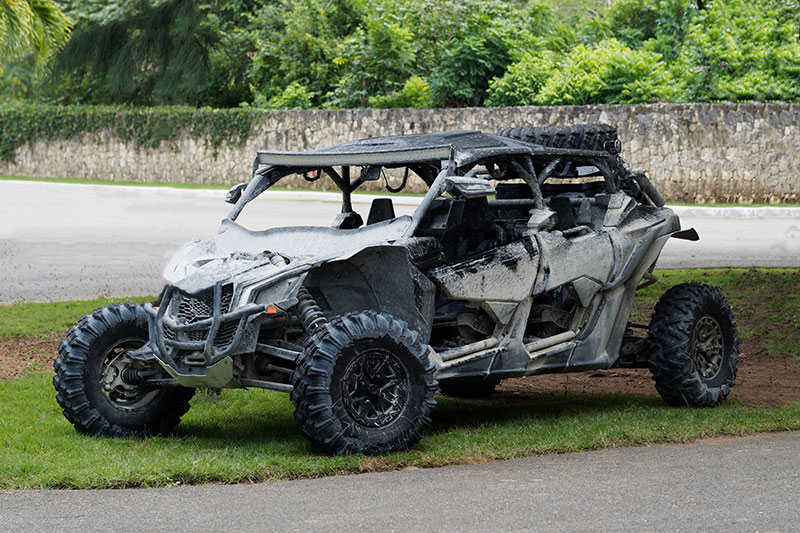 UTV - Utility Task Vehicle